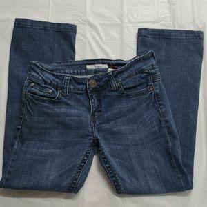 3/$20💕 Stetson women's jean pants